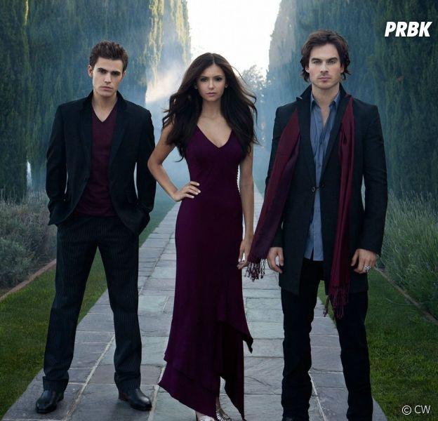 The Vampire Diaries saison 8 : bientôt une suite pour la série ?