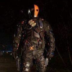 Arrow saison 5 : un retour en force pour Deathstroke à venir ?