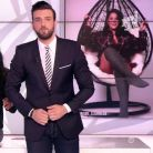 Sarah Fraisou bientôt dans Les Anges 9 : Aymeric Bonnery plaisante sur son poids dans le Mad Mag du 15 mars 2017