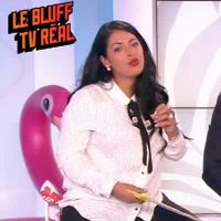 """Ayem Nour en colère, elle pousse un coup de gueule contre Gabano dans Le Mad Mag : """"je le déteste"""""""