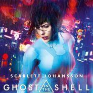 Ghost In The Shell : l'entraînement physique spectaculaire de Scarlett Johansson