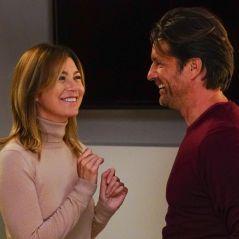 Grey's Anatomy saison 13 : Meredith et Riggs bientôt en couple ? L'avis d'Ellen Pompeo