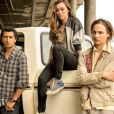 Fear The Walking Dead saison 3 accueille Daniel Sharman