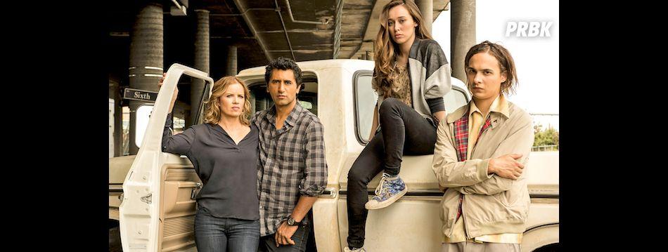 Fear The Walking Dead saison 3 accueille Daniel Sharman