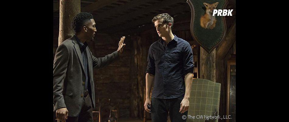 Daniel Sharman : après The Originals, il rejoint la saison 3 de Fear The Walking Dead