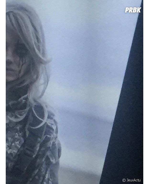 Emma Stone dans Death Stranding ?