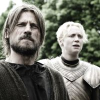 Game of Thrones saison 7 : Brienne et Jaime bientôt en couple ?