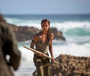 Images du film TOMB RAIDER 2018