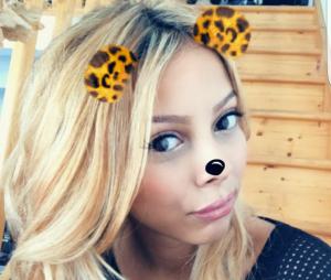 Nehuda (Les Anges 8) clashée pour ses placements de produits, elle réagit sur Snapchat