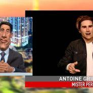 Antoine Griezmann débarque dans Les Guignols et c'est très drôle !