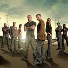Prison Break The Conspiracy ... une vidéo avec T-Bag et C-Note