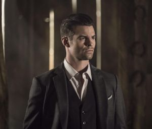 The Originals saison 4, épisode 3 : Elijah (Daniel Gillies) sur une photo