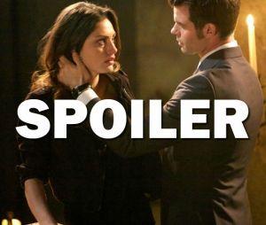 The Originals saison 4 : Hayley et Elijah en couple ? Ce n'est pas pour tout de suite...