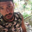 Kevin Guedj (Les Marseillais South America) : aminci grâce à Moundir et les apprentis aventuriers 2 !