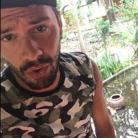 Kevin Guedj (Les Marseillais South America) métamorphosé : il dévoile sa perte de poids en photo
