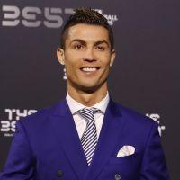 Cristiano Ronaldo nu sur Instagram : la photo qui fait le buzz 😱