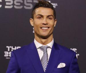 Cristiano Ronaldo dévoile une photo de lui nu, et c'est hot !