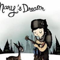 Mary's Dream part en musique ... le clip vidéo