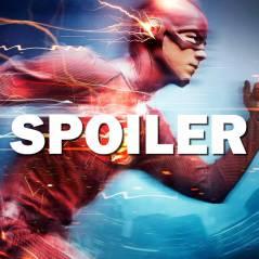 The Flash saison 3 : un personnage bientôt mort ? Des photos inquiétantes