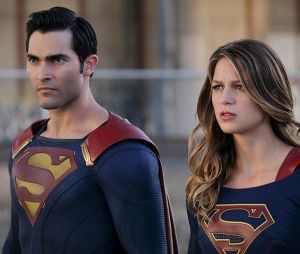 Supergirl saison 2 : l'ennemi préféré de Superman va débarquer dans la série