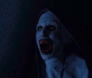 Conjuring : The Nun de retour au cinéma avec un spin-off