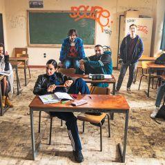 La colle : Un jour sans fin au lycée dans une bande-annonce déjantée