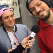 McFly & Carlito coincés dans une manifestation étudiante en plein tournage