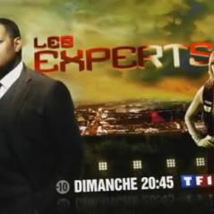 Les Experts Las Vegas sur TF1 ce soir ... dimanche 4 avril 2010 !