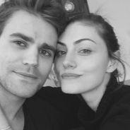Paul Wesley et Phoebe Tonkin de nouveau en couple : la photo qui confirme 💓