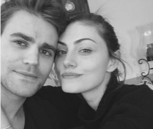 Paul Wesley et Phoebe Tonkin de nouveau en couple : la photo qui confirme