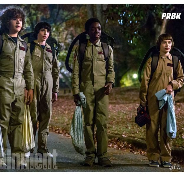 "Stranger Things : la saison 2 sera plus ""horrifique et perturbante"""