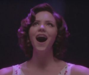 Smash : le titre Let Me Be Your Star de Megan Hilty et Katharine McPhee