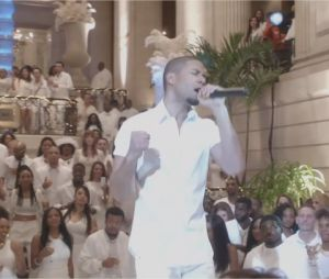 Empire : Jussie Smollett chante You're SO Beautiful