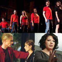 Glee, Buffy contre les vampires... 10 moments musicaux inoubliables dans les séries