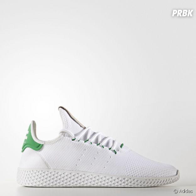 Adidas Tennis Hu X Pharrell Williams