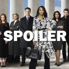 Scandal saison 6 : deux nouveaux morts dans l'épisode 13