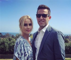 Claire Holt et son mari Matt Kaplan divorcent
