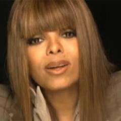 Janet Jackson revient avec le clip de Nothing