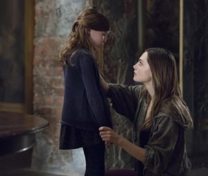 The Originals saison 4, épisode 8 : Hayley et Hope sur une photo