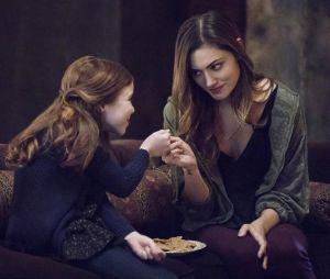 The Originals saison 4, épisode 8 : Hayley et Hope sur une photo
