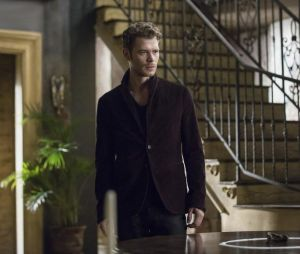 The Originals saison 4, épisode 8 : Klaus (Jospeh Morgan) sur une photo