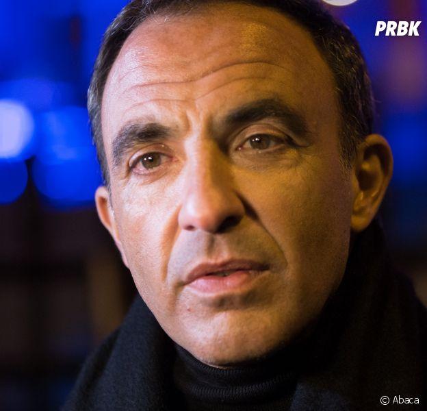 Nikos Aliagas en deuil : son père s'est éteint à l'âge de 78 ans.