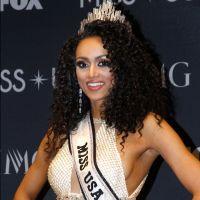 Kára McCullough élue Miss USA 2017 : voici la nouvelle colloc d'Iris Mittenaere !