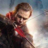 La Grande Muraille : le combat de Matt Damon contre les monstres en DVD et Blu-Ray