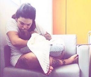 Fanny (Secret Story 10) maman : elle dévoile des nouvelles photos de son bébé !