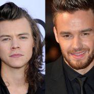 """Liam Payne tacle le single d'Harry Styles : """"Ce n'est pas mon style de musique"""""""