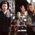 """Liam Payne avoue : """"Sign of the Times"""" d'Harry Styles, """"ce n'est pas mon style de musique""""."""