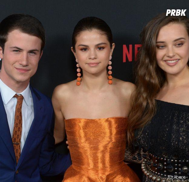 13 Reasons Why saison 2 : Selena Gomez bientôt dans la série ? Une actrice répond