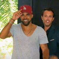 Les Anges 9 : Shemar Moore débarque à Miami, Mélanie se voit déjà mariée 👰