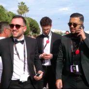 Jhon Rachid, Kemar et Anthony Lastella à Cannes : leur aventure avant la montée des marches (ep 1/3)